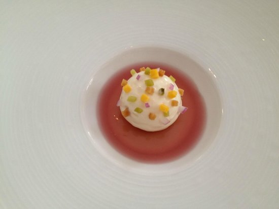 Epicure : Pleasing Palate cleanser