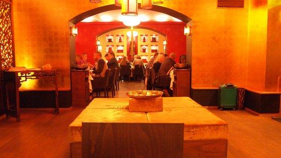 Photo of Asian Restaurant Banyan at Goethestr. 68, Munich 80336, Germany