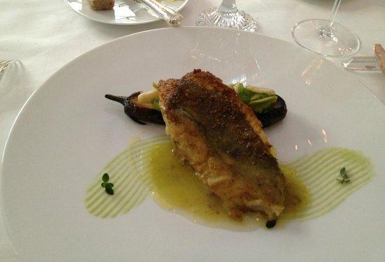 Epicure : Each dish was unique and delicious