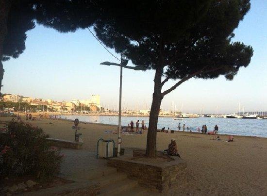 Matisse Hotel Sainte Maxime Beach