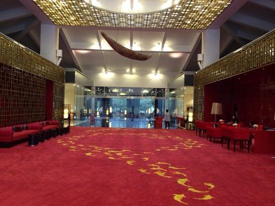 Club Med Guilin: reception