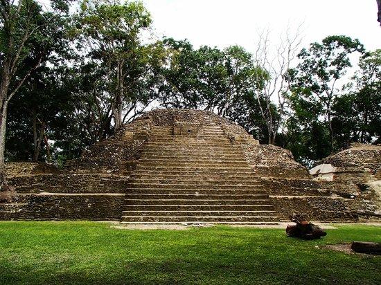 Museo e rovine Maya di Cahal Pech