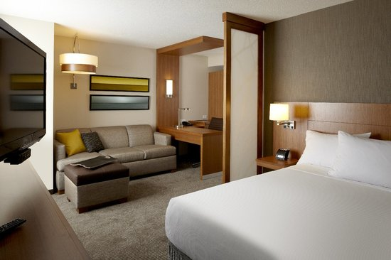 Hyatt Place Denver/Cherry Creek : King Guest Room