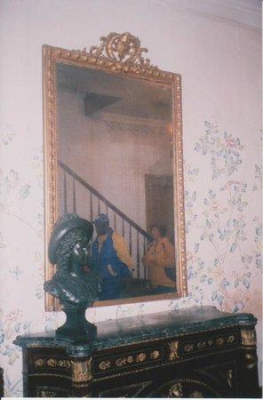 The Myrtles Plantation: Haunted Mirror