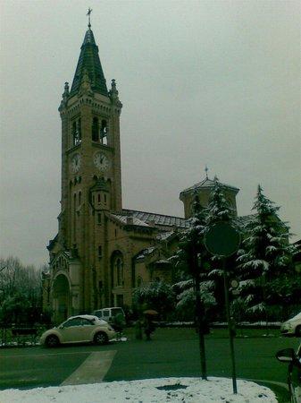 Chiesa Santa Rita da Cascia