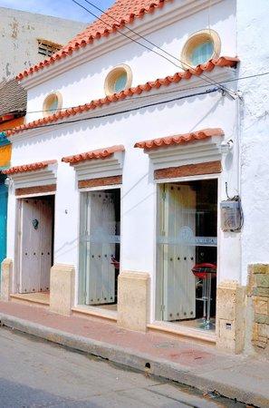 Hostal Casa Victoria Hotel