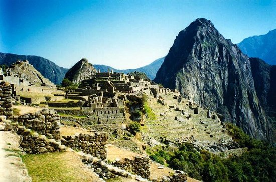 Inkas Herencia Day Tours: Turismo en Machupicchu Cusco Peru