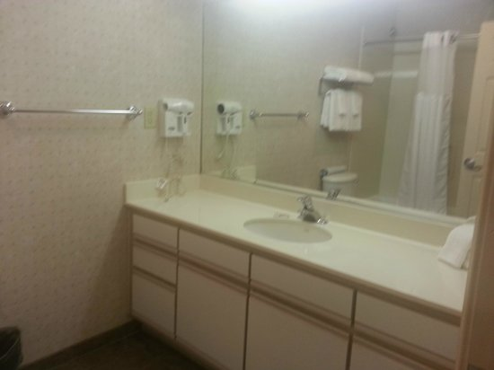 The Springs Resort & Spa : Bathroom Deluxe Room 2