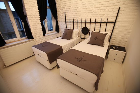 Galata Homes: Bedroom