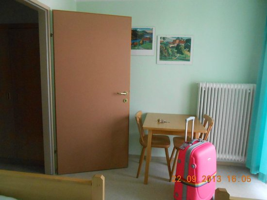 Kolpingsfamilie Wien-Meidling: Kamer