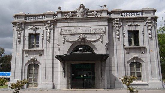 Museo Dptal. de Flores Dr. Fernando Gutierrez