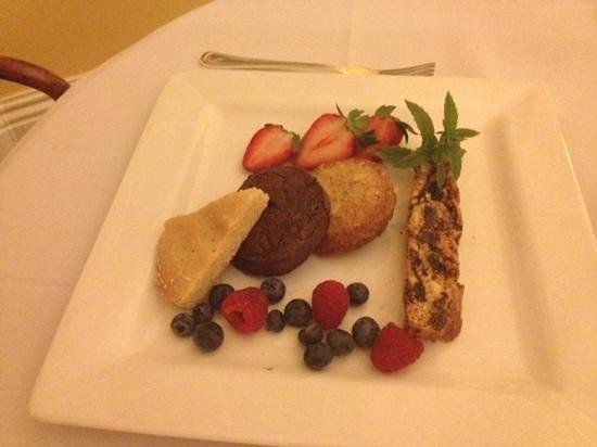 The Briars: The Cookie Plate is Amazing!