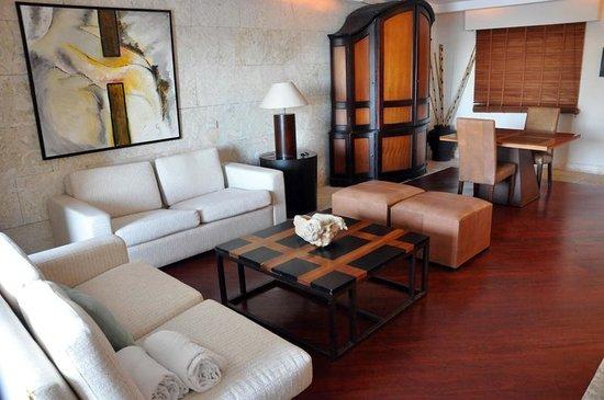 Sanctuary Cap Cana by Playa Hotels & Resorts: Room 3044 - Pan-Asian Design