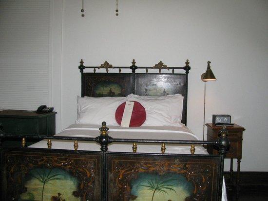 Hotel Havana: Room 11