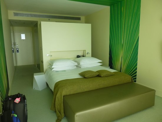Radisson Blu Resort Split: Room 422