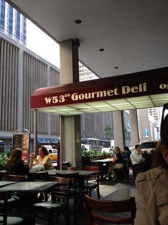 53rd Gourmet Deli