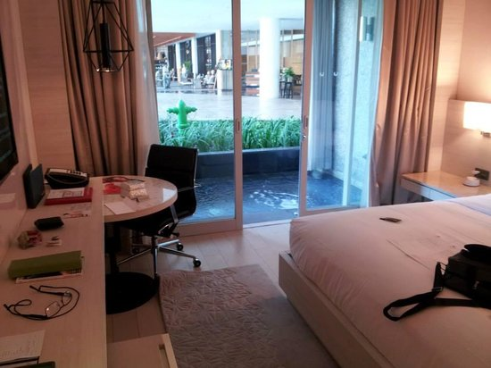 The Stones Hotel - Legian Bali, Autograph Collection: Great room