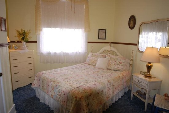 Bisbee Bed And Breakfast Schoolhouse