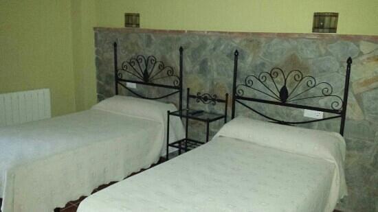 Casa Rural Aguas del Venero: habitacion 4