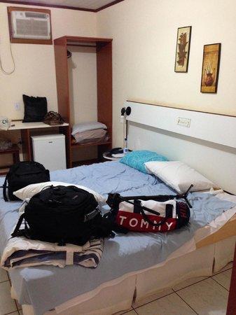 Hotel Urubupunga: Urubupunga