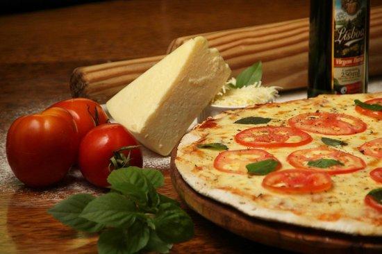 Pizza Lenha