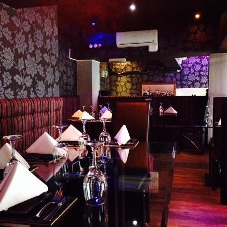 Best Mangal Bar And Restaurant London