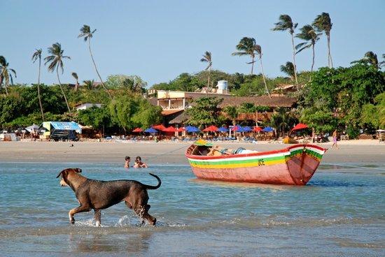 Jericoacoara Beach: Playa