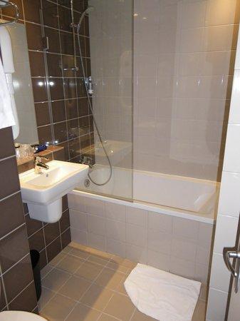 Libertel Austerlitz Jardin des Plantes: Bathroom