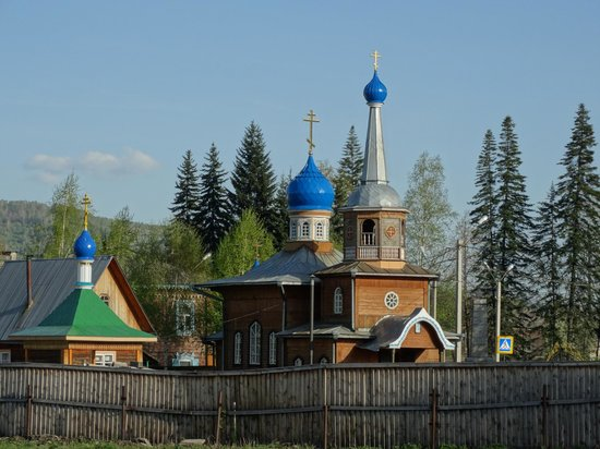 ‪Church of the Intercession of the Holy Virgin‬
