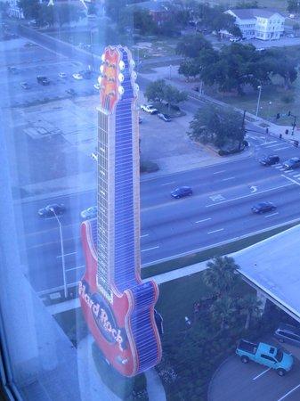 Hard Rock Hotel & Casino Biloxi : View