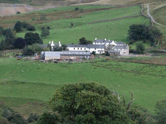 Littletown Farm: The Littletown Sheep Farm