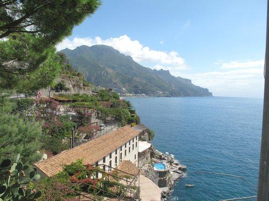 Ravello Art Hotel Marmorata, BW Premier Collection: Hotel overview