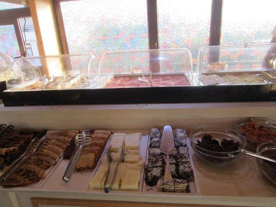 Angel's Home Hotel: breakfast