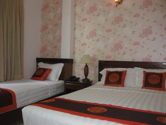 Ngoc Linh Hotel