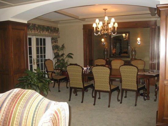 The Ritz-Carlton Reynolds, Lake Oconee: ritz carlton suite