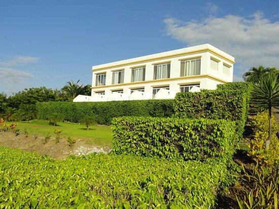 Hotel Punta Blanca: Suites
