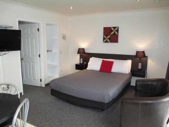 الباتروس موتل: One bedroom unit