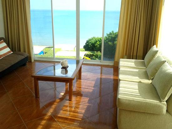 Hotel Punta Blanca: Suite
