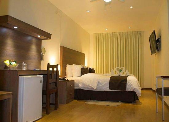 Hotel Briliá: Suite Junior