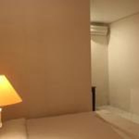 Bingin Inn: room