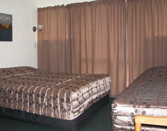 Green View Hotels: Studio 3