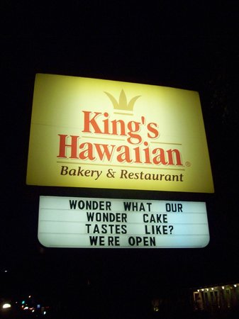 ‪Kings Hawaiian Bakery & Restaurant‬