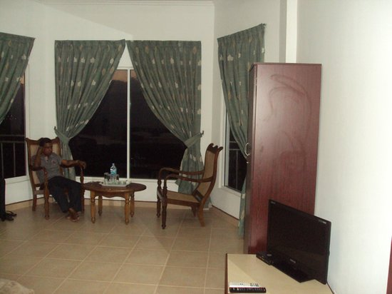 Thuruliya Lodge : Room
