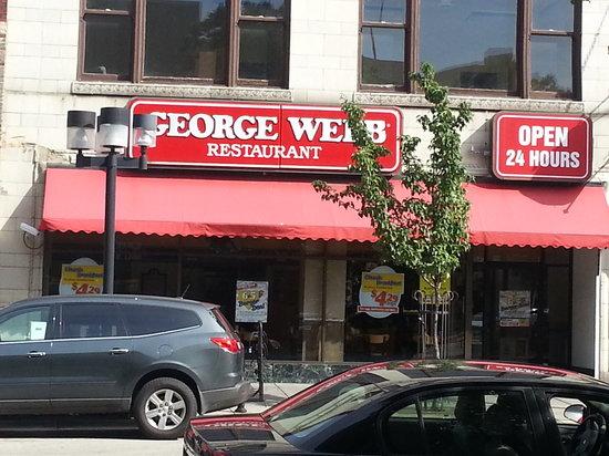 George S Restaurant  Grubhub