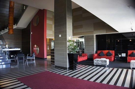 Radisson Blu Hotel, Port Elizabeth: Lobby