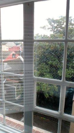 Bourbon Orleans Hotel: Cute views