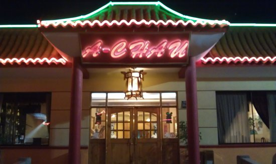 Restaurant A-Chau
