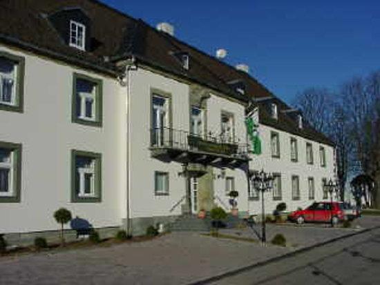 Hotel Melstergarten Seithe-Poggel