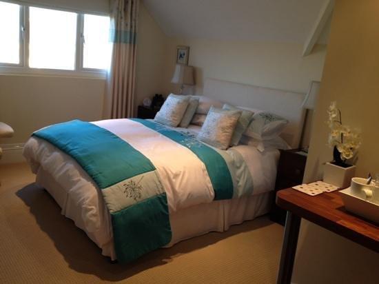 Wheelers Bed & Breakfast: stunning