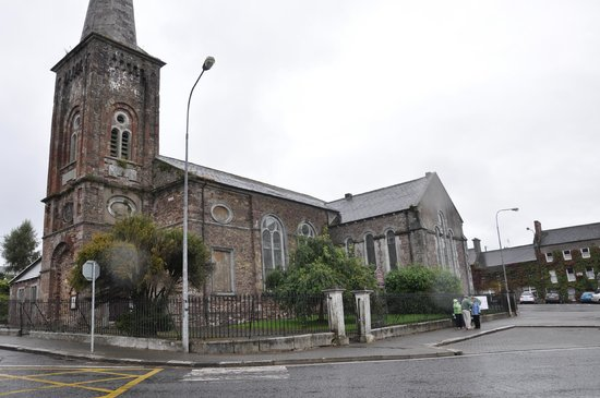 Christ Church, Church of Ireland, Fermoy, County Cork